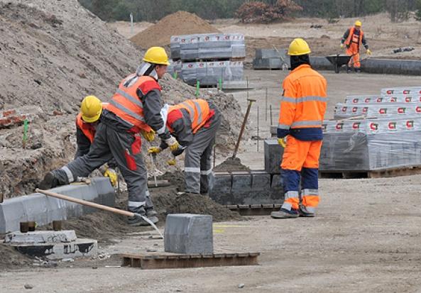 Toruń. Pięciu chętnych na rozbudowę Szosy Chełmińskiej