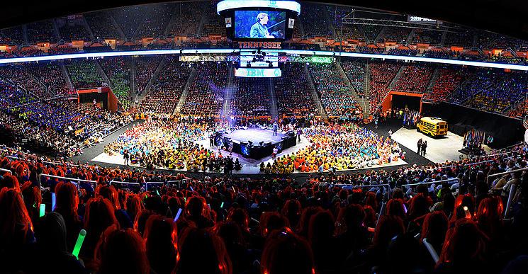 Światowa Olimpiada Kreatywności w USA. Fot. Materiały organizatora