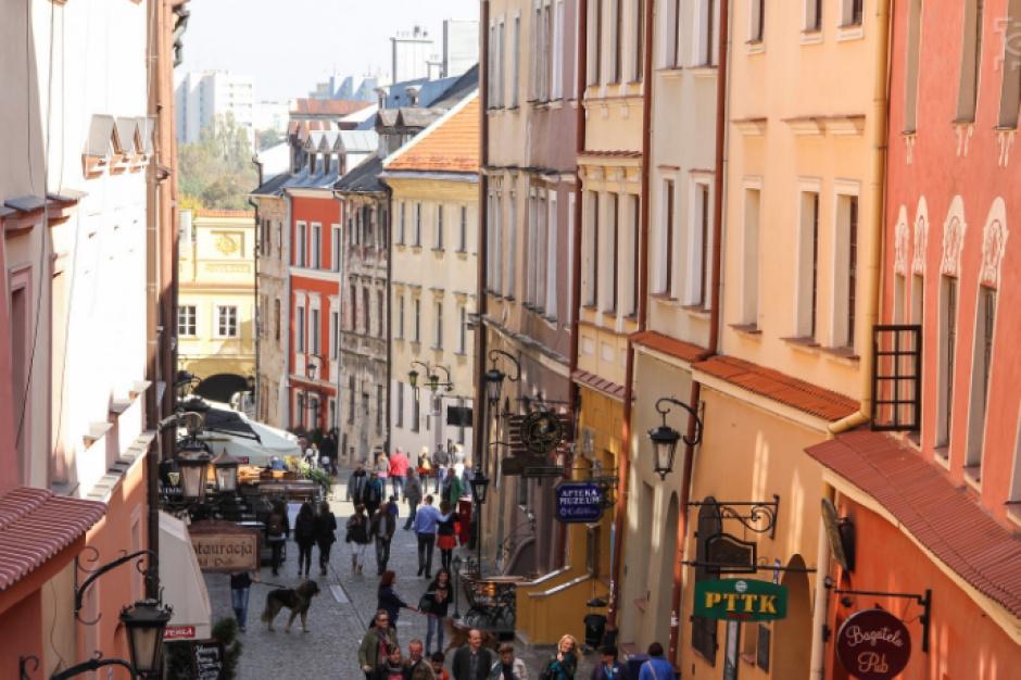 Lublin na 700-lecie miasta oferuje kartę turysty