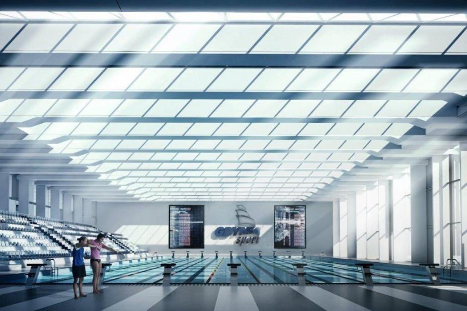 Gdynia: Umowa na pływalnię olimpijską podpisana