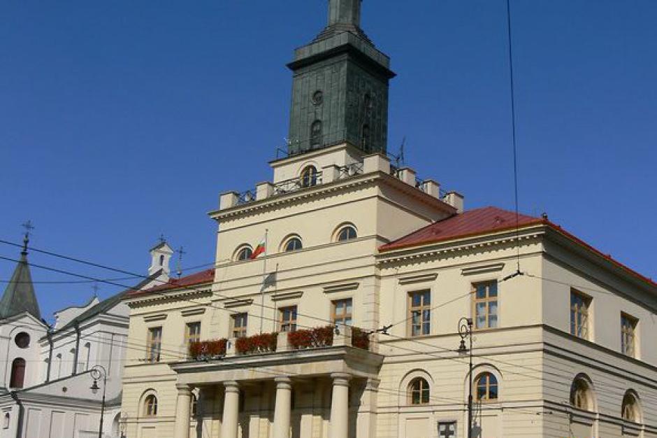 Lublin: 419 mln zł na inwestycje w 2017 r.