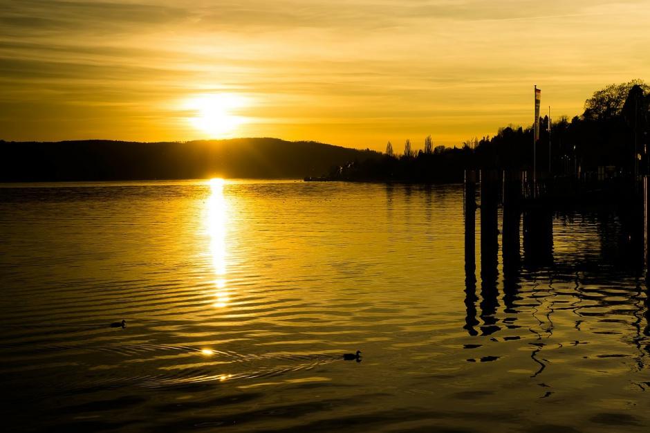 Jezioro Lednickie: Niezwykłe odkrycie. Znaleziono łódź z X wieku