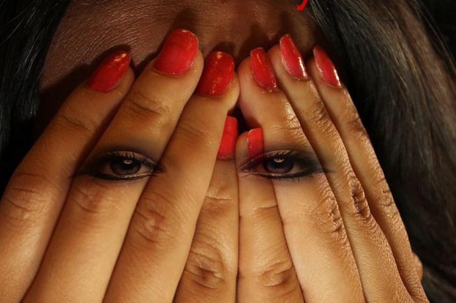 Rzecznik praw obywatelskich broni ofiary przemocy domowej
