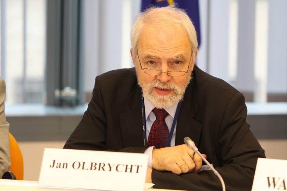 Jan Olbrycht o funduszach unijnych: Wszyscy zadajemy sobie pytanie, gdzie jest błąd i kto zawinił przy RPO