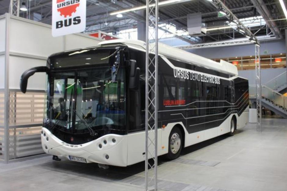 Warszawa: Podpisano umowę na dostawę 10 autobusów elektrycznych
