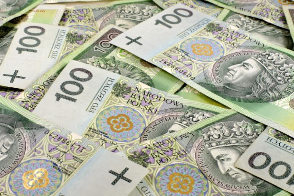 Małopolskie: Projekt budżetu na 2017 r. bogaty dzięki środkom unijnym