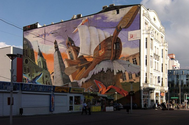 Łódź: Ok. 1,2 mld zł dofinansowania UE na projekty rewitalizacyjne