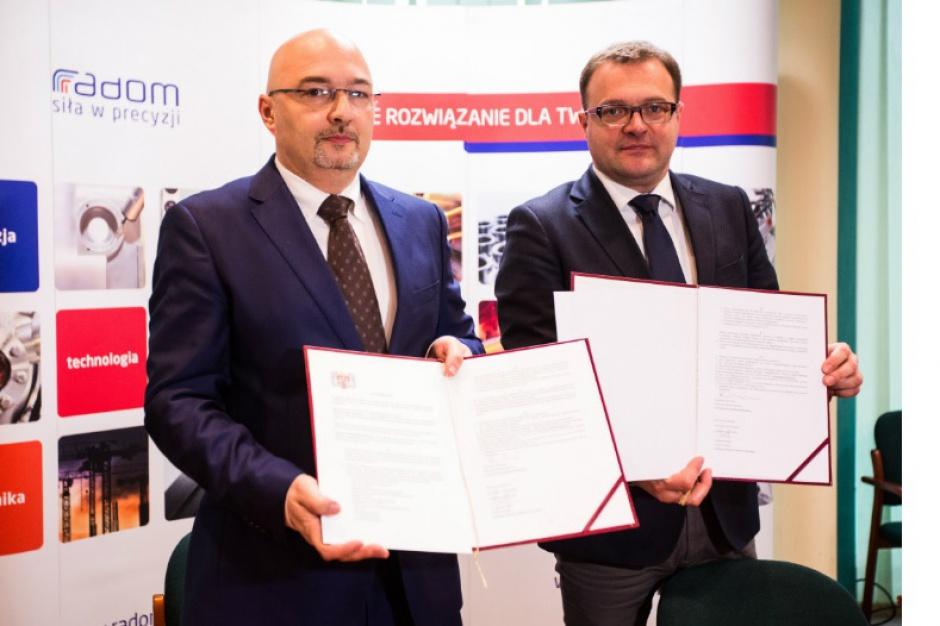 W Radomiu ma powstać centrum szkolenia w zakresie obsługi bezzałogowców