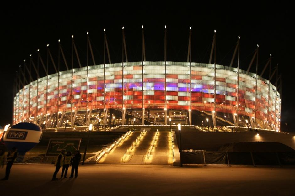 Koniec walki o Stadion Narodowy. Procesu nie będzie