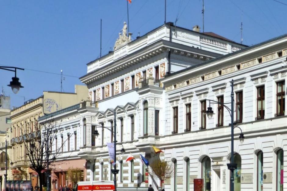CBA: prokuratorskie zarzuty dla prezydent Łodzi