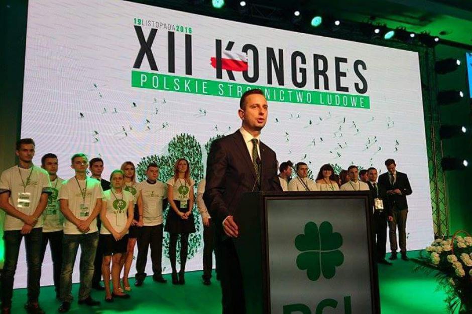 Kosiniak-Kamysz: Do dzieła! Zaczynamy kampanię samorządową