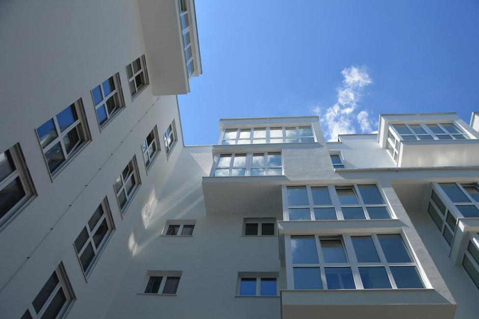 Budownictwo mieszkaniowe nie zwalnia tempa