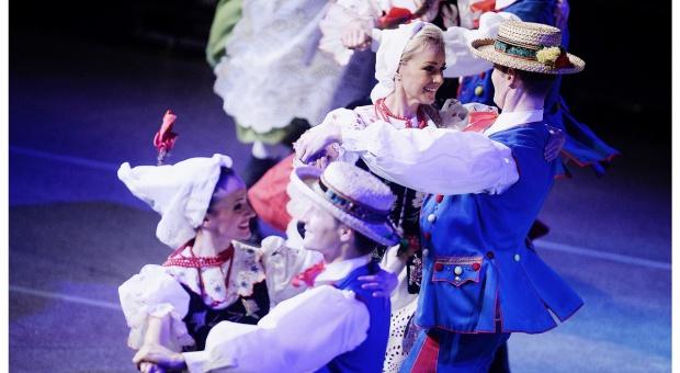 Władze woj. śląskie w ostatnich latach już parokrotnie zwracały się do ministerstwa kultury o współfinansowanie prowadzenia zespołu (fot.zespolslask.pl)