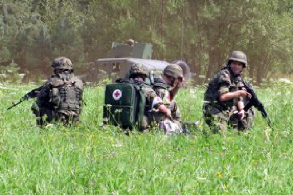 Wojska Obrony Terytorialnej: W trzech województwach wschodnich zainteresowanie służbą zadeklarowało ponad 10 tys. kandydatów.