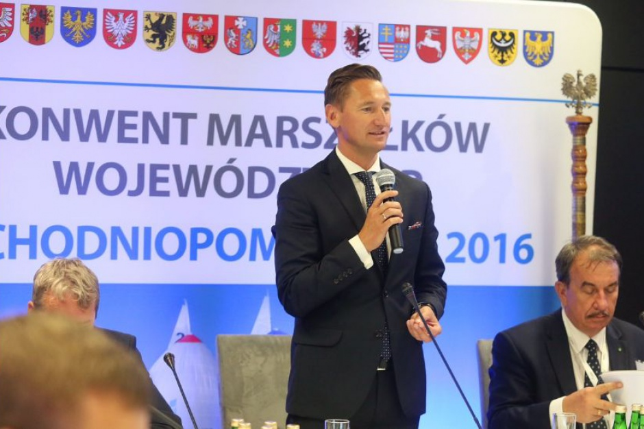 Samorządy: najważniejsze wydarzenia, kalendarium wydarzeń 21-27 listopada 2016