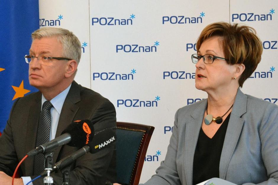 Poznań. Budżet miasta na 2017 r. ze 177 mln zł deficytu
