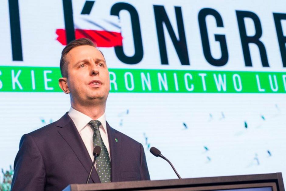PSL szykuje się na wybory samorządowe: Na listach m.in. Adam Jarubas i Krzysztof Kosiński