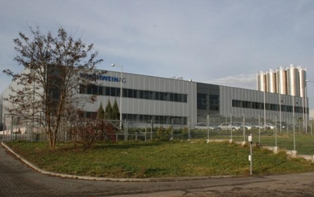 Wirthwein: Nowa inwestycja w Łódzkiej SSE
