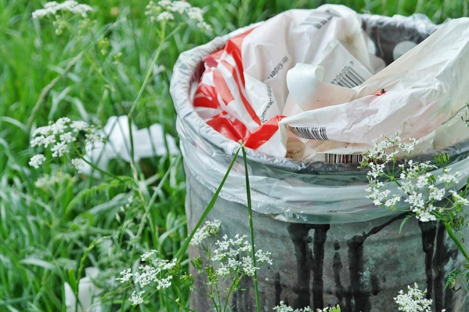 Instytut Sobieskiego: Gospodarka odpadami pod znakiem zapytania