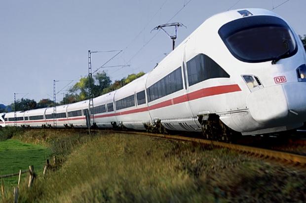 PKP PLK: W 2017 r. prace na odcinku Sadowne-Czyżew w ramach Rail Baltica