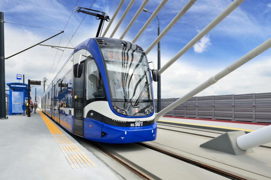 Bydgoszcz: Tylko Pesa złożyła ofertę na dostawę 18 tramwajów