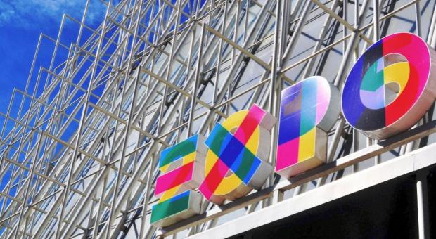 International Expo, czyli tzw. małe Expo, są organizowane co pięć lat (fot.mat.prasowe)