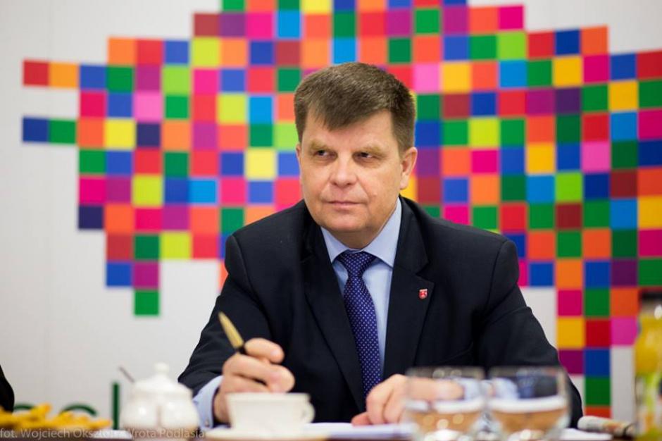 Podlaskie. Jerzy Leszczyński: Budżet na 2017 r.