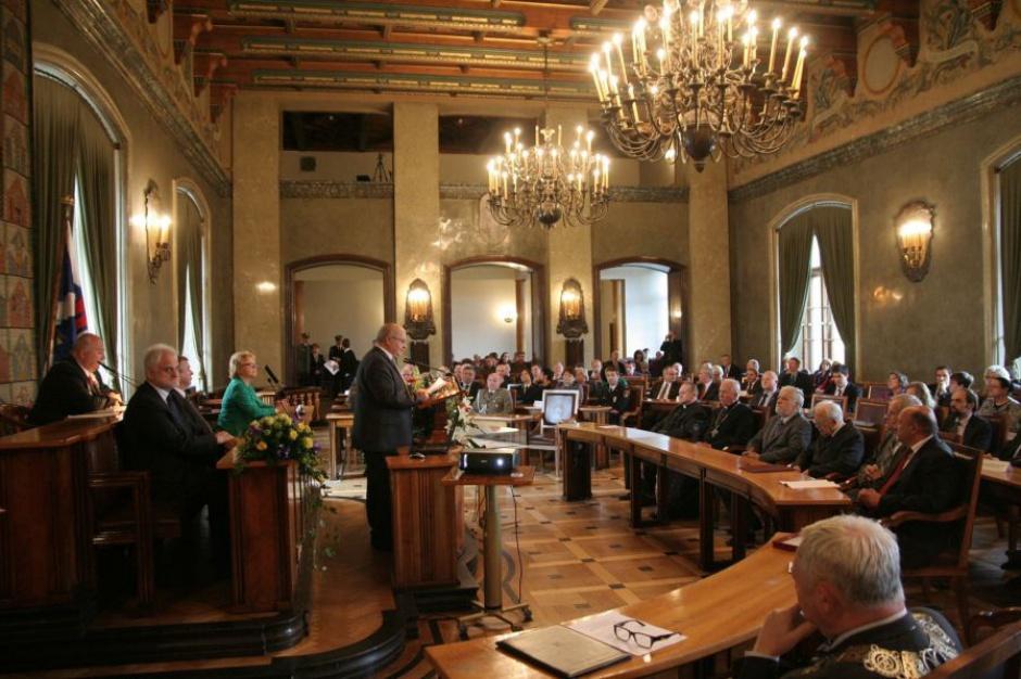 Kraków: Pierwsze czytanie projektu budżetu na 2017 roku