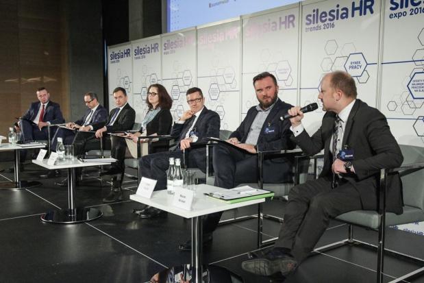 Silesia HR Trends 2016: Urzędy pracy a agencje zatrudnienia – więcej współpracy mniej konkurencji