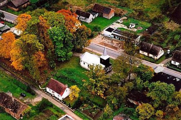 Ostrowice to mała gmina w zachodniopomorskim (fot.ostrowice.pl)