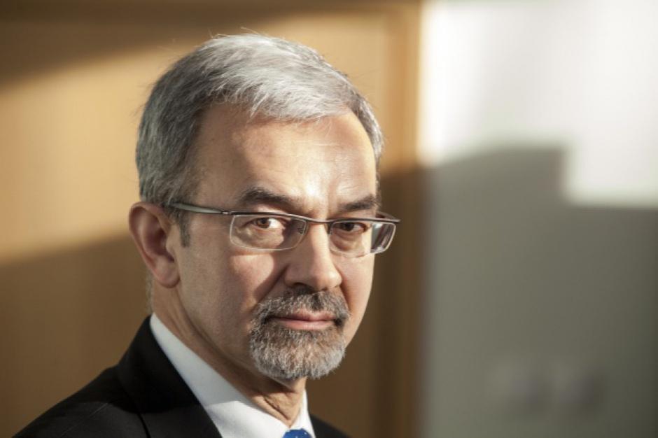 Kwieciński: do końca grudnia decyzja o podziale statystycznym Mazowsza