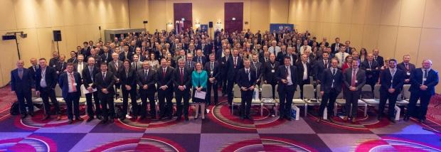 Uczestnicy spotkania (fot.mir.gov.pl)
