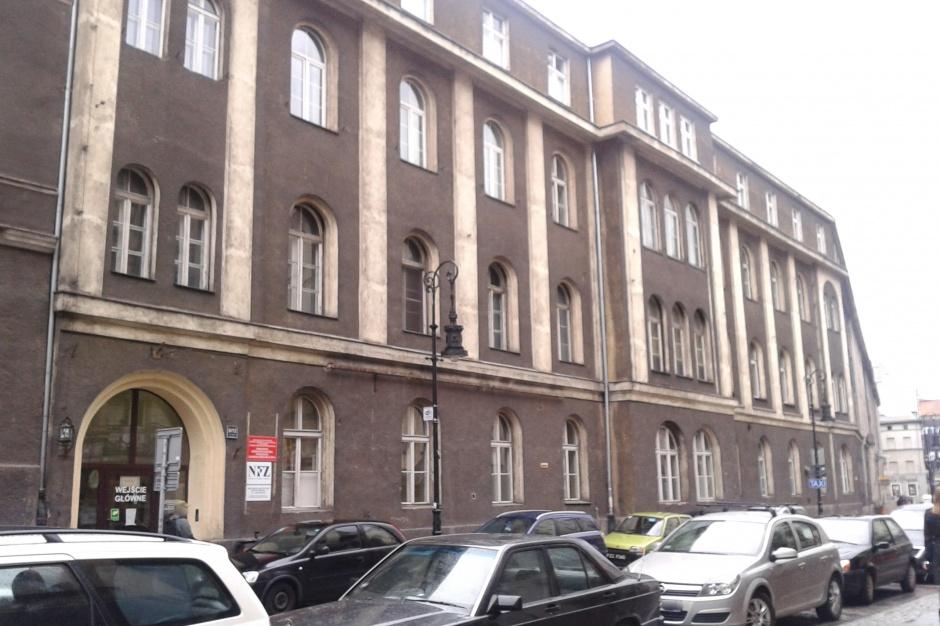 Poznań. Za ponad 40 mln zł sprzedano siedzibę byłego szpitala