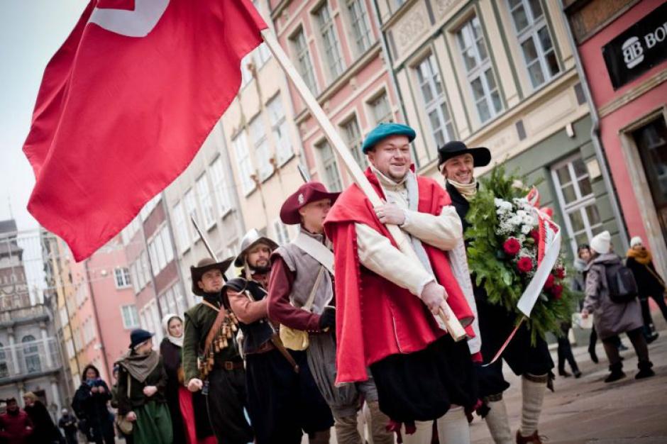 Obchody 389. rocznicy bitwy pod Oliwą organizowane przez dwa gdańskie muzea