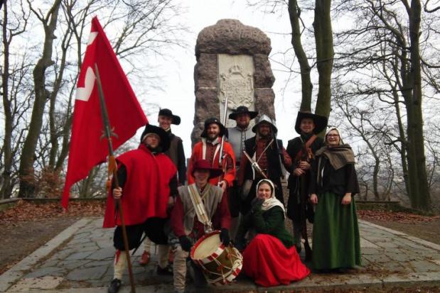 Na miejscu nie zabraknie też grup rekonstruktorskich, którzy przedstawią XVII-wieczny rynsztunek stosowany na okrętach królewskich (fot.Kompania Kaperska)