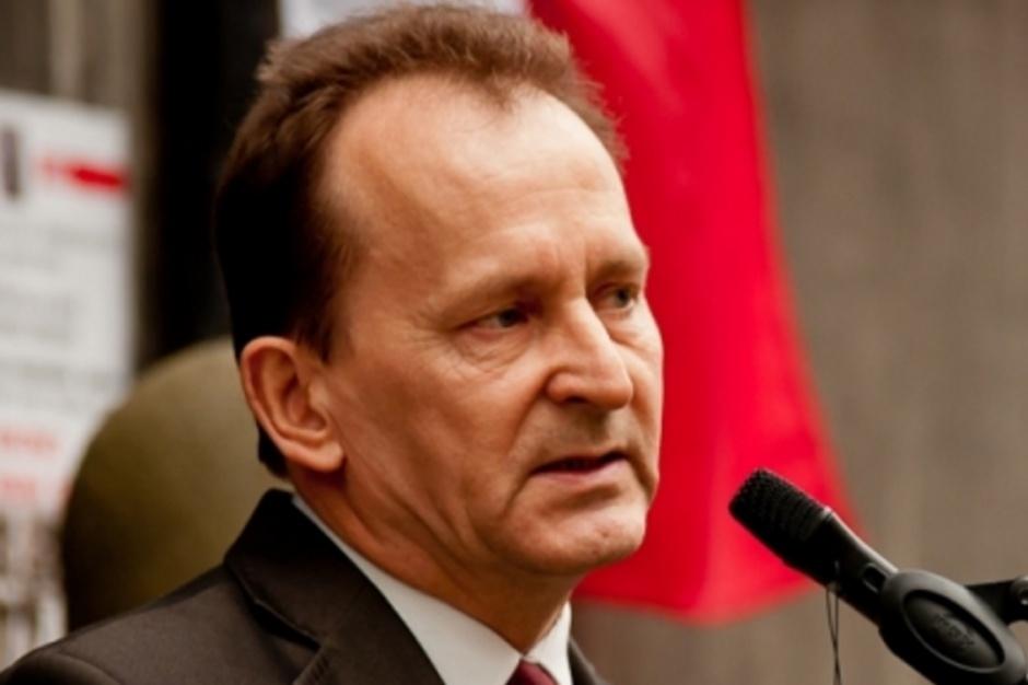 Tarnów: Włodzimierz Bernacki prezesem PiS w regionie