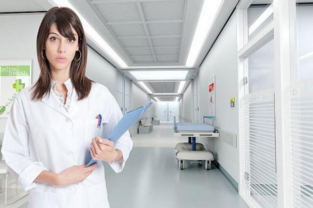 Tworzenie sieci szpitali: Rządowy program zliwiduje ponad sto szpitali?