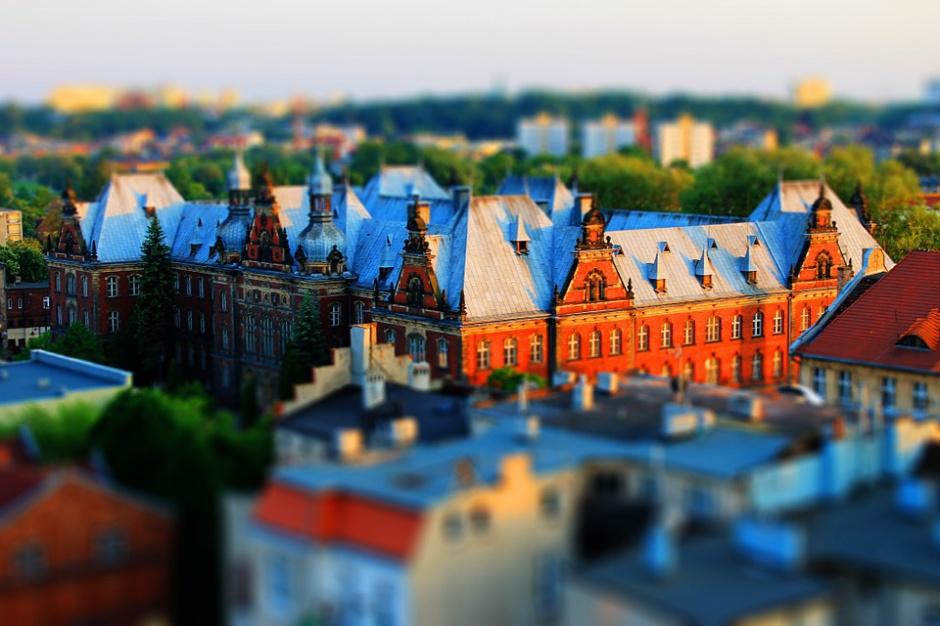 Bydgoszcz chce mieć lepszą markę