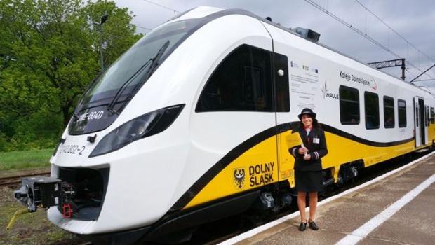 Wrocław. Przybędzie pociągów w aglomeracji