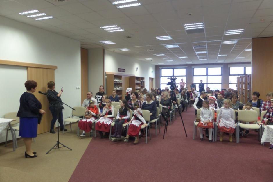 Biblioteka z Barcina po raz trzeci na szczycie Rankingu Bibliotek