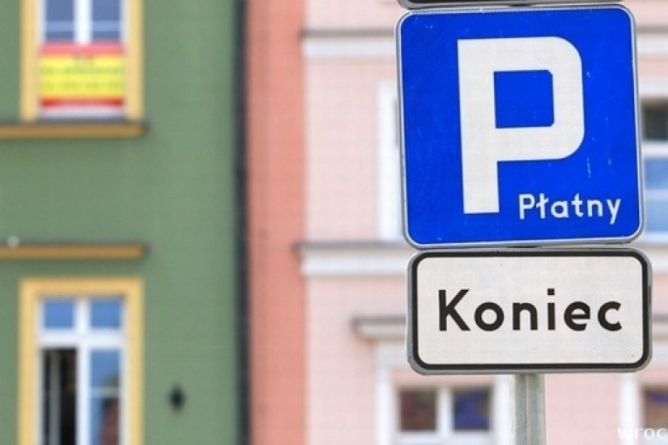Białystok: Na razie bez zniżek dla biznesu w strefie płatnego parkowania