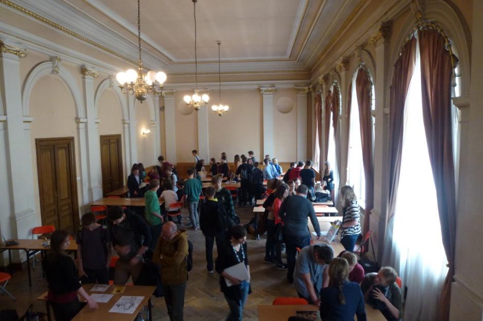 Reforma oświaty, likwidacja gimnazjów, Małopolskie. Kraków ma koncepcję sieci szkół