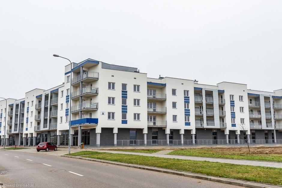 Białystok ma 69 nowych mieszkań komunalnych