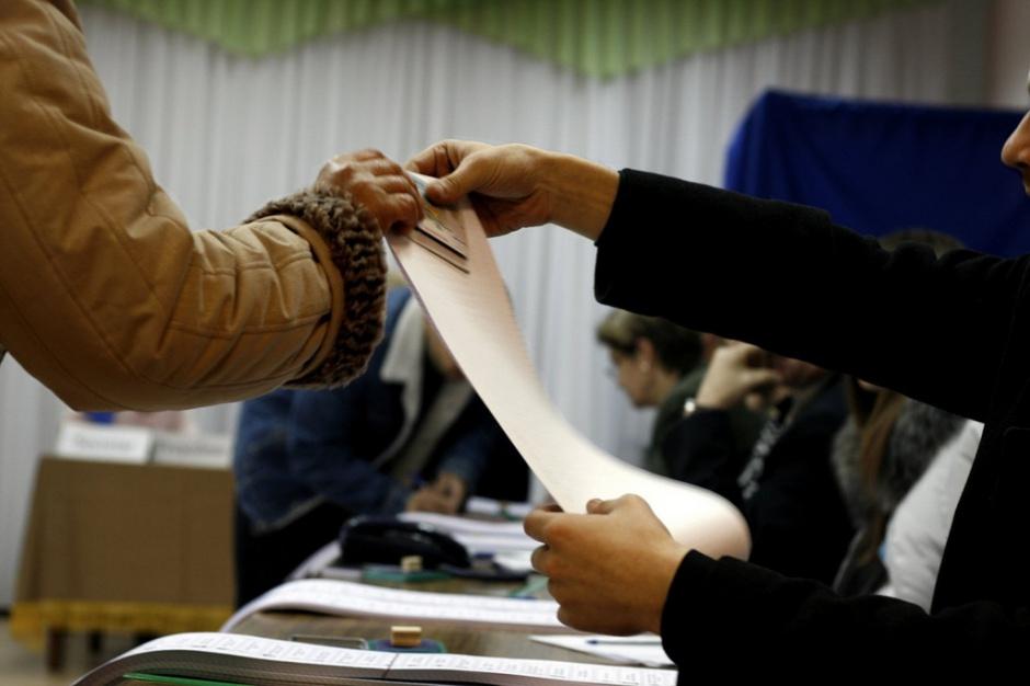 Wyborcy ocenili różne formy kart do głosowania