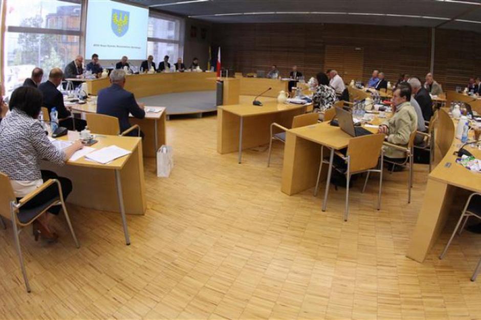 Większe Opole: Radni sejmiku apelują do rządu