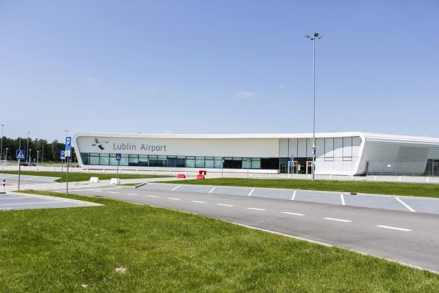 Port Lotniczy Lublin będzie rozbudowany