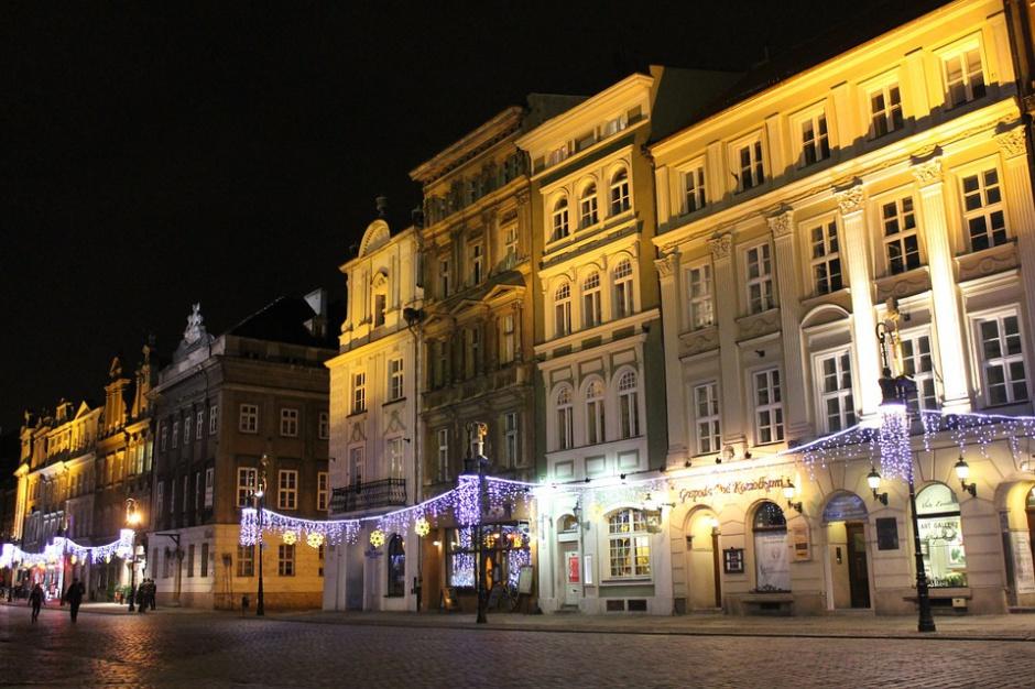 Poznań dba o studentów zagranicznych