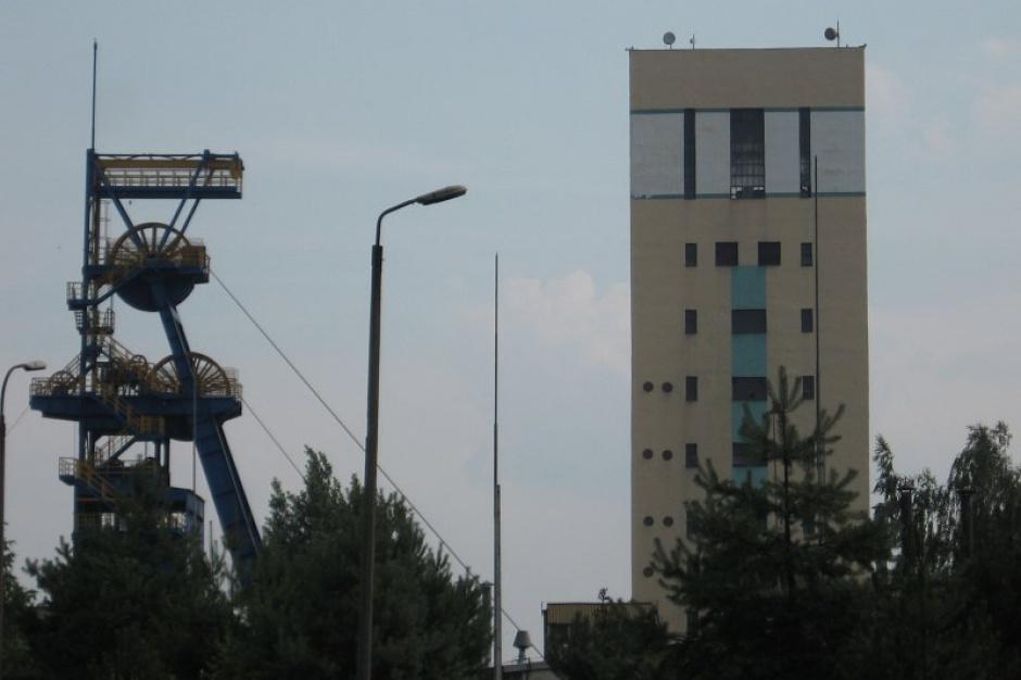 Kopalnia Nowe Brzeszcze dołączyła do spółki Tauron Wydobycie