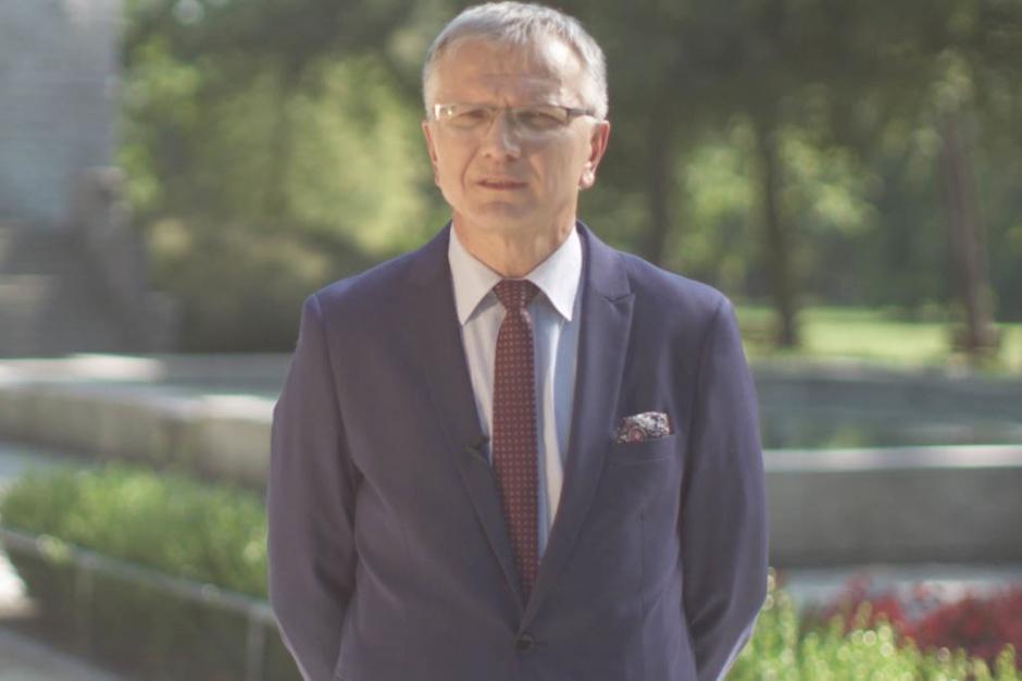 Burmistrz Kluczborka: profilaktyka przeciwnowotworowa to dobra inwestycja