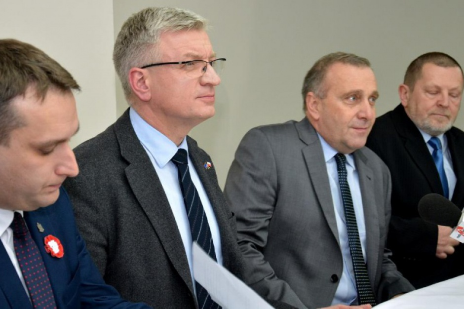 Jacek Jaśkowiak: wobec samorządowców stosowane są bolszewickie metody